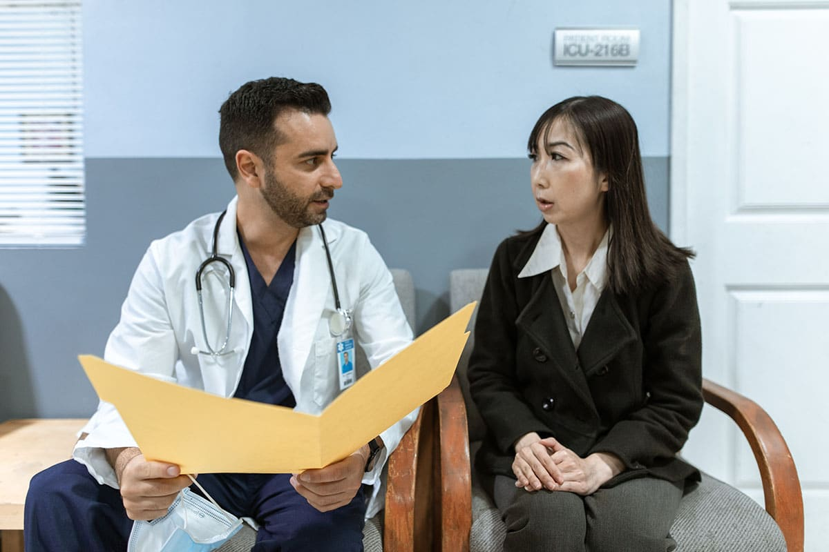 Tips Translate Medical Terms