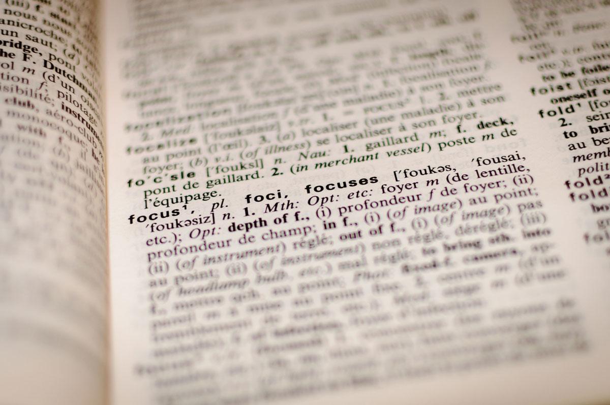 Translation Acronyms