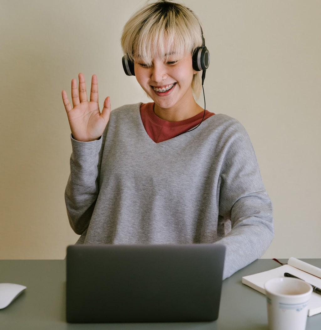 video remote asl interpreter
